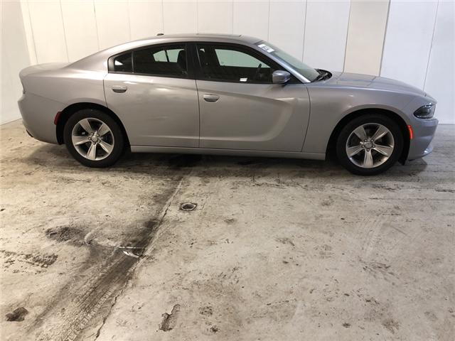 2017 Dodge Charger SXT (Stk: 653966) in Milton - Image 2 of 27