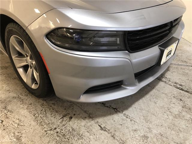 2017 Dodge Charger SXT (Stk: 653966) in Milton - Image 4 of 27