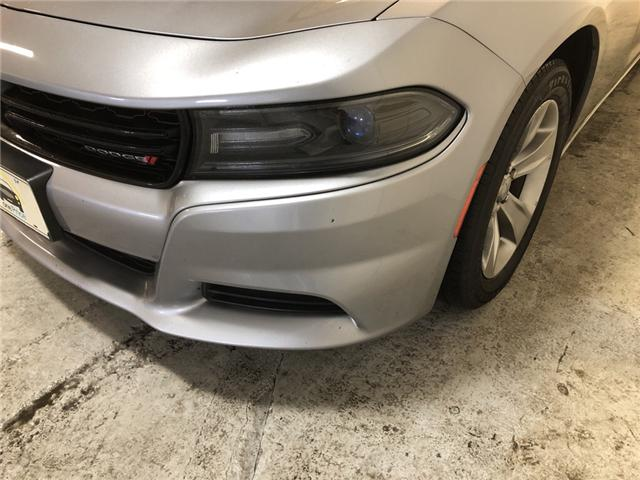 2017 Dodge Charger SXT (Stk: 653966) in Milton - Image 5 of 27