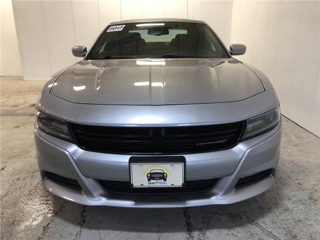 2017 Dodge Charger SXT (Stk: 653966) in Milton - Image 6 of 27