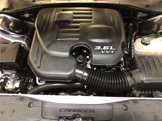 2017 Dodge Charger SXT (Stk: 653966) in Milton - Image 7 of 27