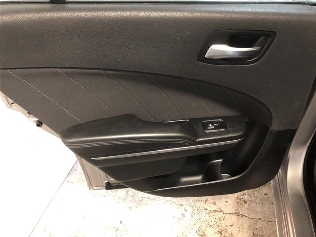 2017 Dodge Charger SXT (Stk: 653966) in Milton - Image 12 of 27
