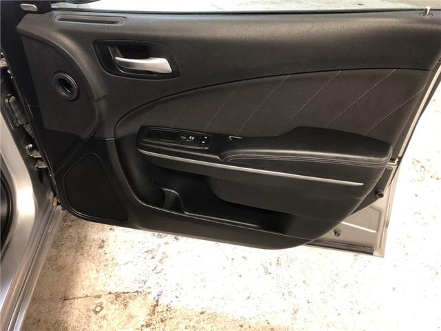 2017 Dodge Charger SXT (Stk: 653966) in Milton - Image 16 of 27