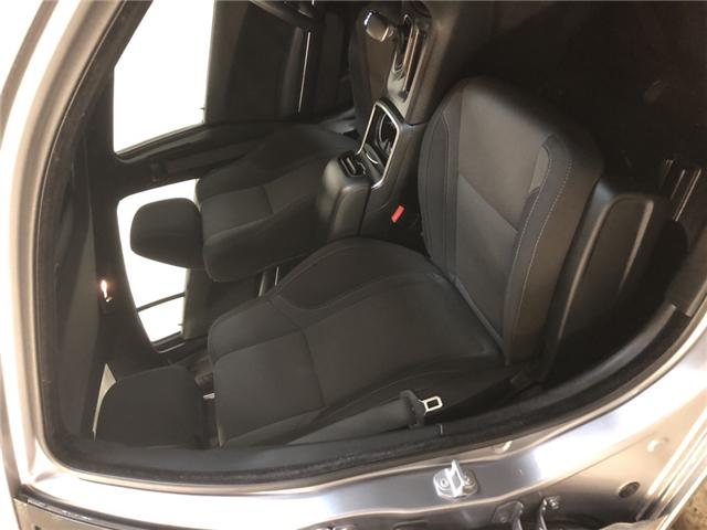 2017 Dodge Charger SXT (Stk: 653966) in Milton - Image 17 of 27