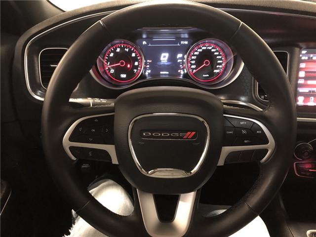 2017 Dodge Charger SXT (Stk: 653966) in Milton - Image 19 of 27