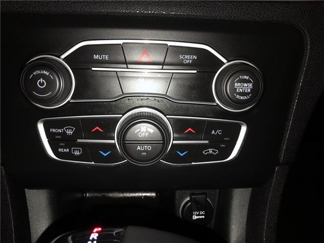 2017 Dodge Charger SXT (Stk: 653966) in Milton - Image 21 of 27