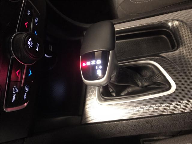 2017 Dodge Charger SXT (Stk: 653966) in Milton - Image 22 of 27