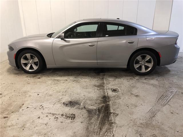 2017 Dodge Charger SXT (Stk: 653966) in Milton - Image 23 of 27