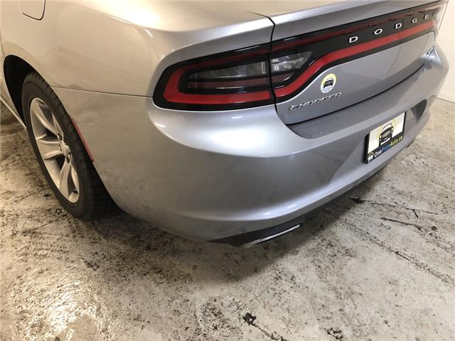 2017 Dodge Charger SXT (Stk: 653966) in Milton - Image 24 of 27