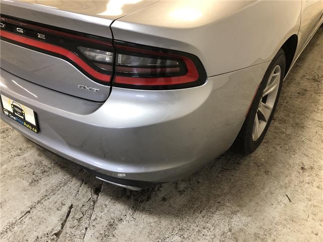2017 Dodge Charger SXT (Stk: 653966) in Milton - Image 25 of 27