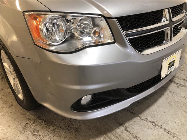 2017 Dodge Grand Caravan Crew (Stk: 774989) in Milton - Image 4 of 30