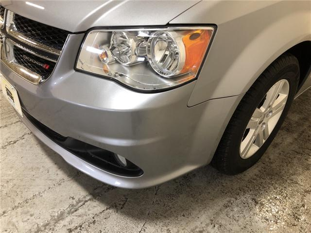 2017 Dodge Grand Caravan Crew (Stk: 774989) in Milton - Image 5 of 30