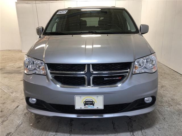 2017 Dodge Grand Caravan Crew (Stk: 774989) in Milton - Image 6 of 30