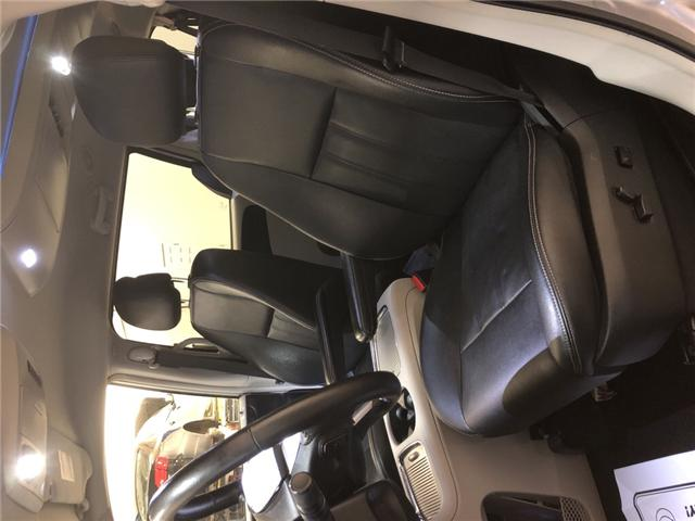 2017 Dodge Grand Caravan Crew (Stk: 774989) in Milton - Image 10 of 30