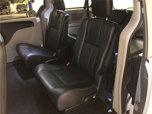 2017 Dodge Grand Caravan Crew (Stk: 774989) in Milton - Image 11 of 30