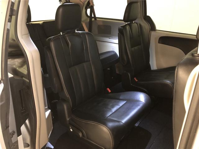 2017 Dodge Grand Caravan Crew (Stk: 774989) in Milton - Image 13 of 30