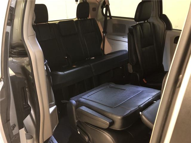 2017 Dodge Grand Caravan Crew (Stk: 774989) in Milton - Image 14 of 30