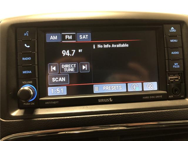 2017 Dodge Grand Caravan Crew (Stk: 774989) in Milton - Image 20 of 30