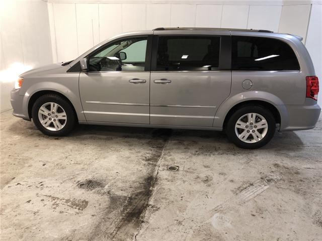 2017 Dodge Grand Caravan Crew (Stk: 774989) in Milton - Image 23 of 30