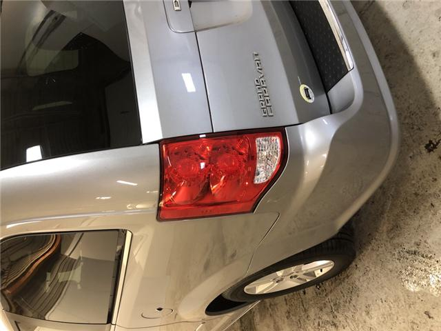 2017 Dodge Grand Caravan Crew (Stk: 774989) in Milton - Image 24 of 30