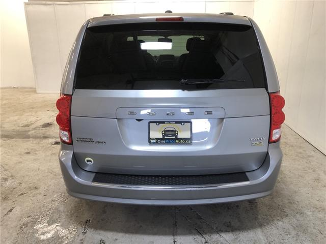 2017 Dodge Grand Caravan Crew (Stk: 774989) in Milton - Image 26 of 30