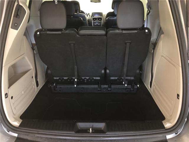 2017 Dodge Grand Caravan Crew (Stk: 774989) in Milton - Image 28 of 30