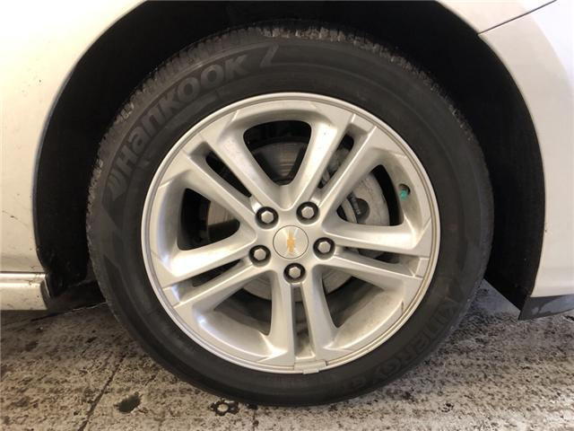 2017 Chevrolet Cruze LT Auto (Stk: 536001) in Milton - Image 3 of 30