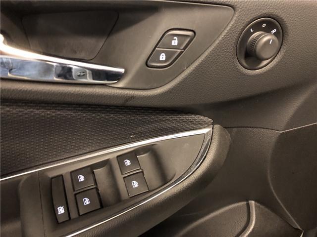 2017 Chevrolet Cruze LT Auto (Stk: 536001) in Milton - Image 9 of 30