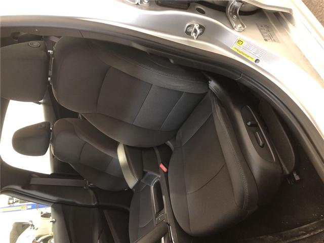 2017 Chevrolet Cruze LT Auto (Stk: 536001) in Milton - Image 10 of 30