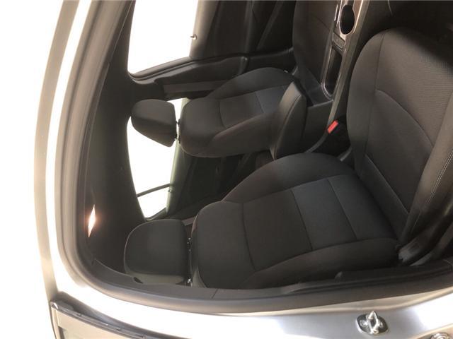 2017 Chevrolet Cruze LT Auto (Stk: 536001) in Milton - Image 16 of 30