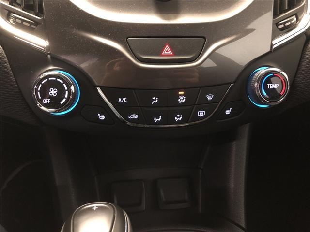 2017 Chevrolet Cruze LT Auto (Stk: 536001) in Milton - Image 23 of 30