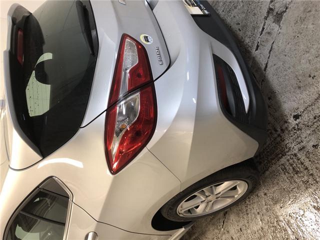 2017 Chevrolet Cruze LT Auto (Stk: 536001) in Milton - Image 27 of 30