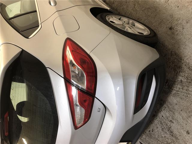 2017 Chevrolet Cruze LT Auto (Stk: 536001) in Milton - Image 28 of 30