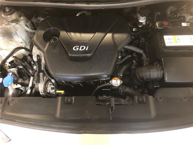 2013 Hyundai Accent GLS (Stk: 069677) in Milton - Image 6 of 27