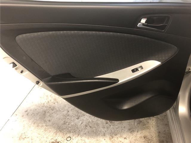 2013 Hyundai Accent GLS (Stk: 069677) in Milton - Image 10 of 27