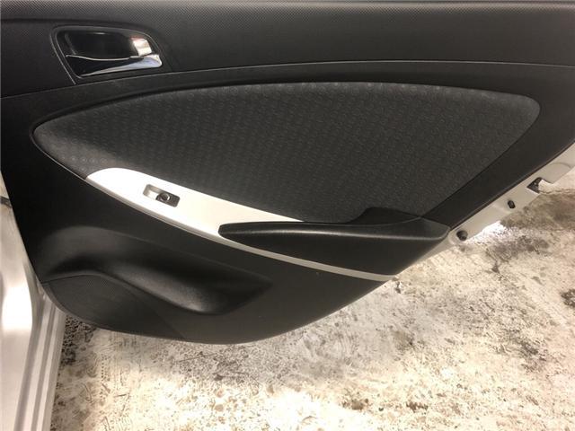2013 Hyundai Accent GLS (Stk: 069677) in Milton - Image 12 of 27