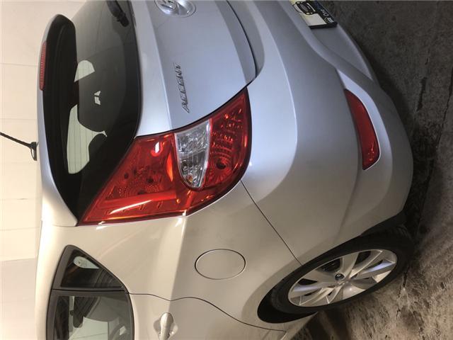 2013 Hyundai Accent GLS (Stk: 069677) in Milton - Image 22 of 27