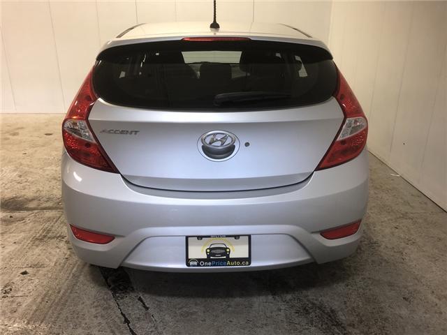 2013 Hyundai Accent GLS (Stk: 069677) in Milton - Image 24 of 27