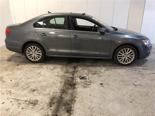 2013 Volkswagen Jetta 2.0 TDI Highline (Stk: 453308) in Milton - Image 2 of 29