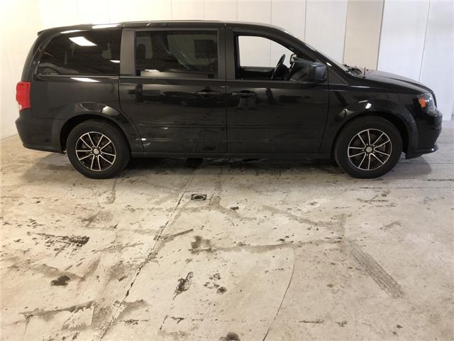 2016 Dodge Grand Caravan SE/SXT (Stk: 330877) in Milton - Image 2 of 28