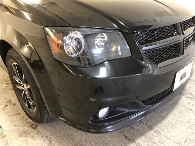 2016 Dodge Grand Caravan SE/SXT (Stk: 330877) in Milton - Image 4 of 28