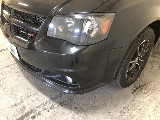 2016 Dodge Grand Caravan SE/SXT (Stk: 330877) in Milton - Image 5 of 28