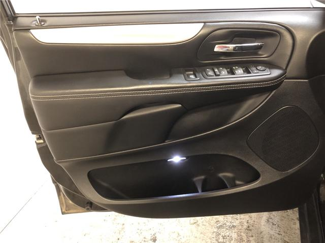 2016 Dodge Grand Caravan SE/SXT (Stk: 330877) in Milton - Image 8 of 28