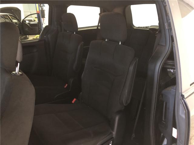 2016 Dodge Grand Caravan SE/SXT (Stk: 330877) in Milton - Image 11 of 28