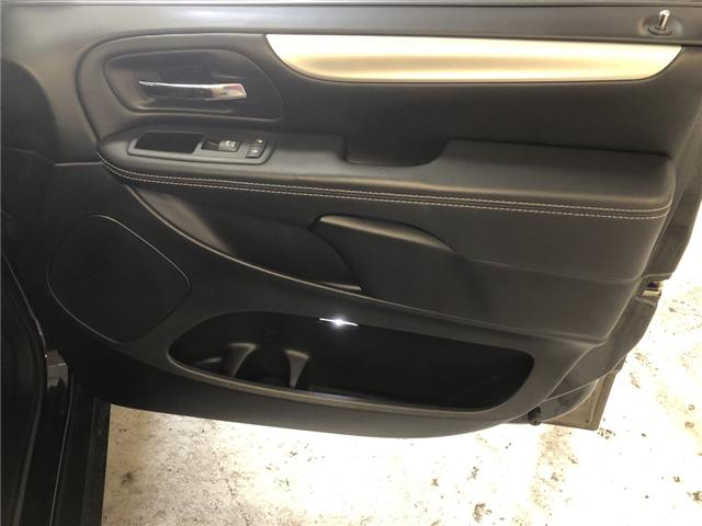 2016 Dodge Grand Caravan SE/SXT (Stk: 330877) in Milton - Image 15 of 28
