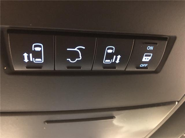 2016 Dodge Grand Caravan SE/SXT (Stk: 330877) in Milton - Image 20 of 28