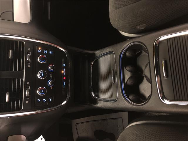 2016 Dodge Grand Caravan SE/SXT (Stk: 330877) in Milton - Image 21 of 28
