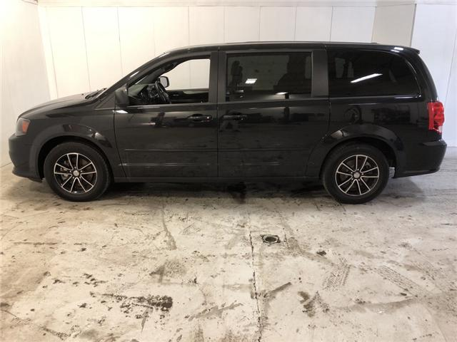 2016 Dodge Grand Caravan SE/SXT (Stk: 330877) in Milton - Image 24 of 28