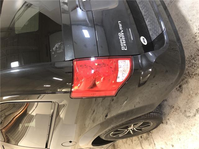 2016 Dodge Grand Caravan SE/SXT (Stk: 330877) in Milton - Image 25 of 28