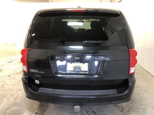 2016 Dodge Grand Caravan SE/SXT (Stk: 330877) in Milton - Image 27 of 28